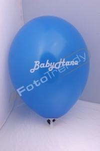 Balony z helem na otwarciu nowych marketów